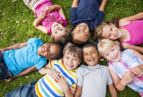 counseling for children image