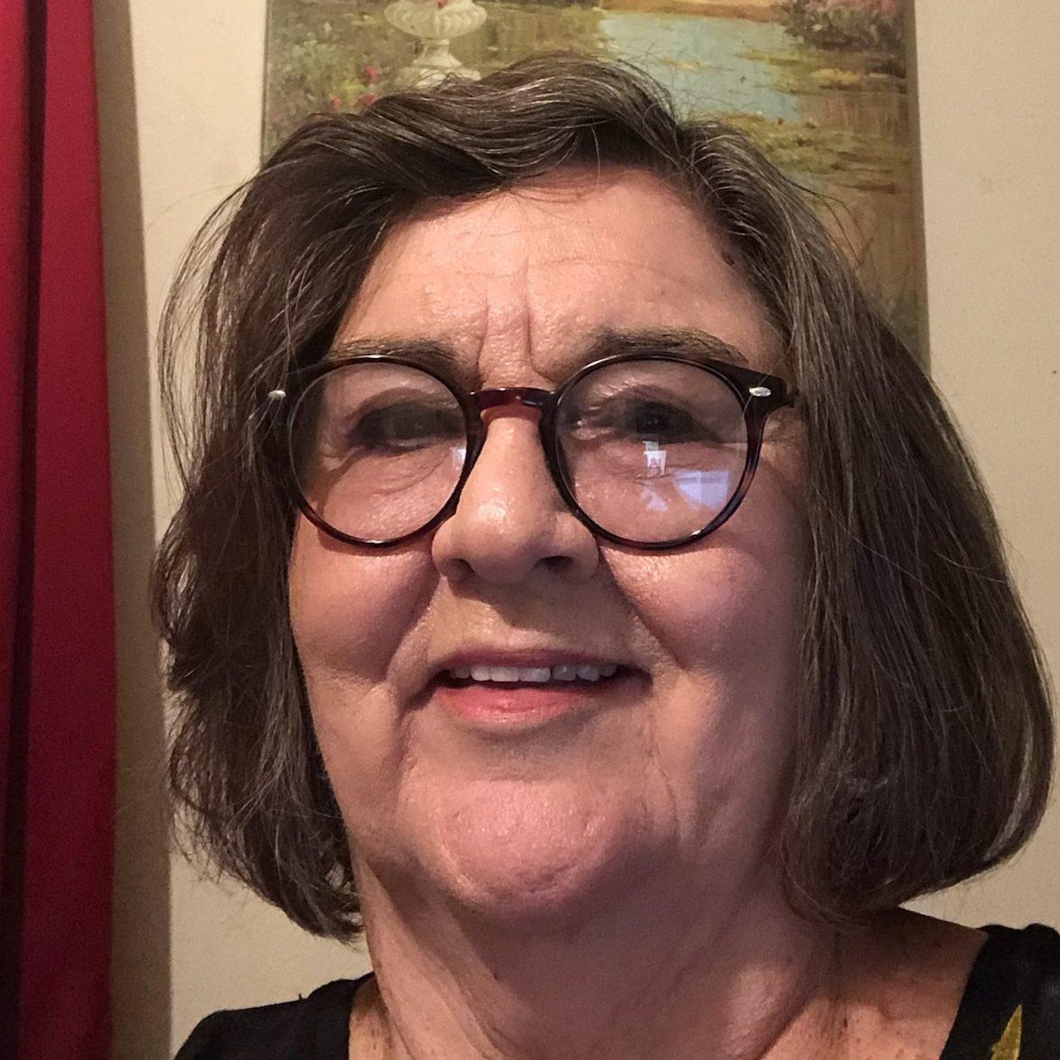 Sue Cloinger, Clinical Director
